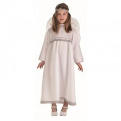 Disfraz Angel Calidad Infantil