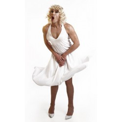 Disfraz Marilyn Talla U.