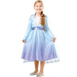Disfraz Elsa Frozen 2 Classic