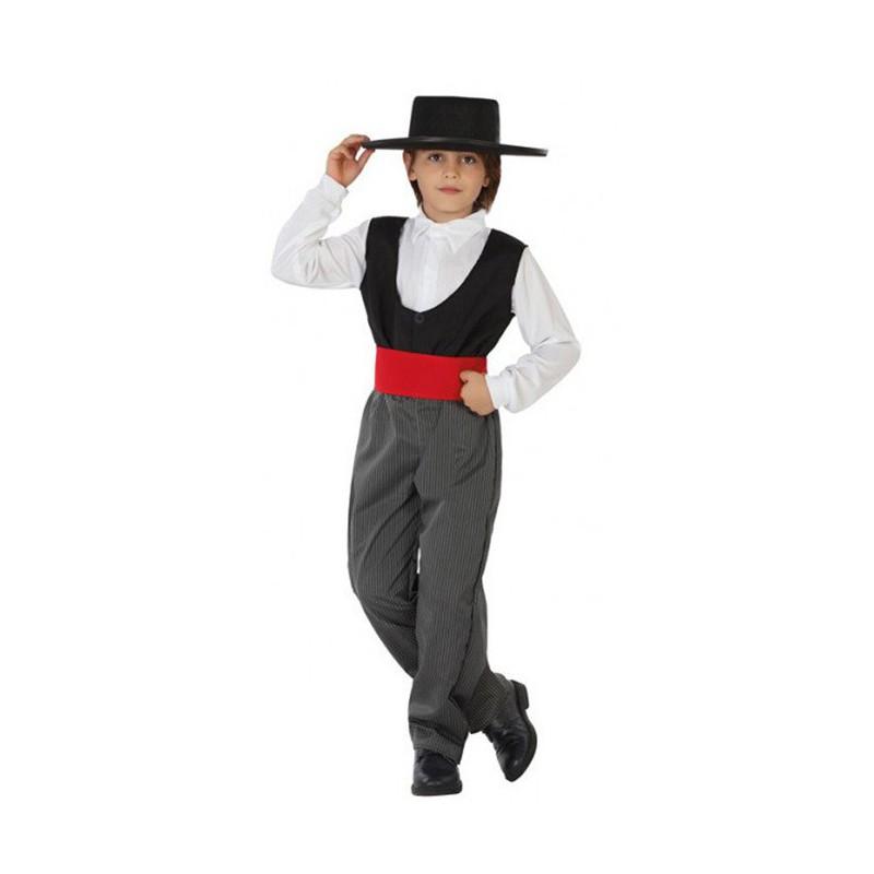 Disfraz Cordobés Infantil