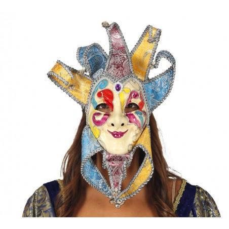Máscara Veneciana Carnaval