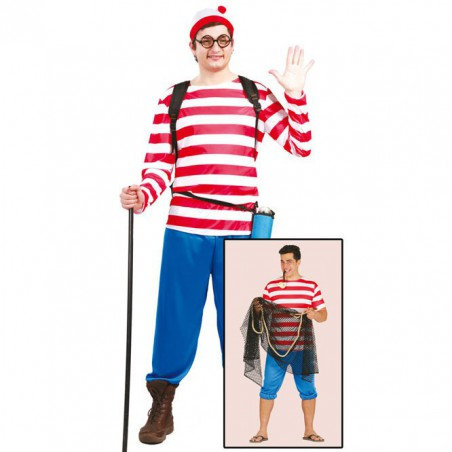 Super-Wally