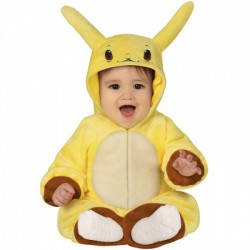 Disfraz Chinchilla Baby