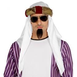 Turbante Moro Príncipe