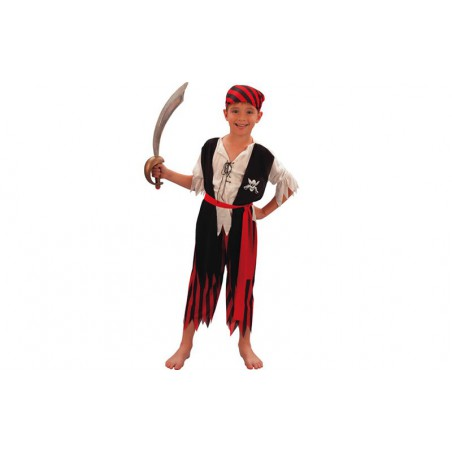 Pirata eco