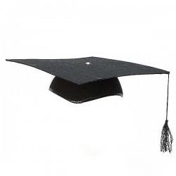Gorro graduado