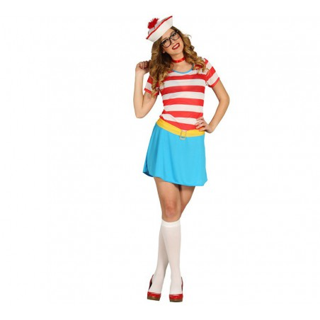 CHICA WALLY