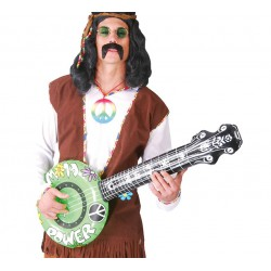 GUITARRA HINCHABLE HIPPY