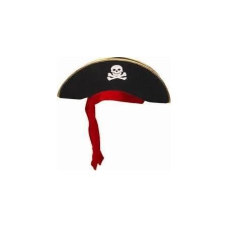 Gorro grumete pirata