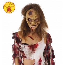 Mascara zombie media