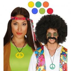 Colgante hippie