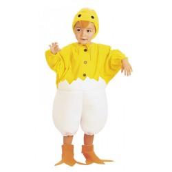 Disfraz Pollito