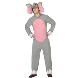 disfraz Elefante Adulto