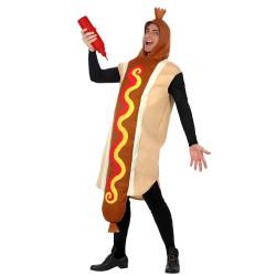 Disfrz Hot Dog Salchicha