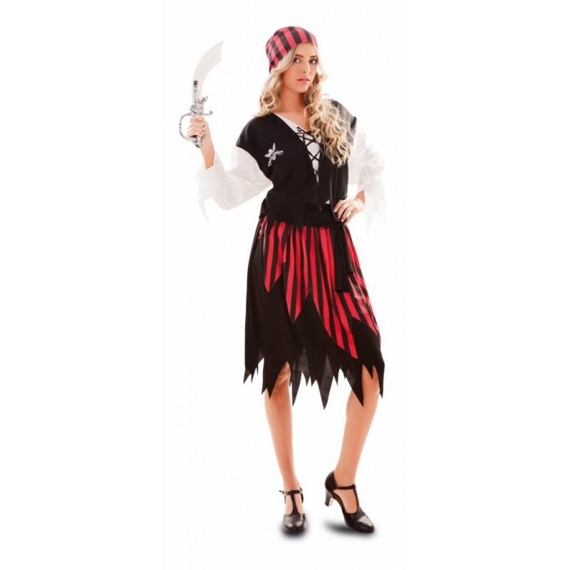Pirata chica new