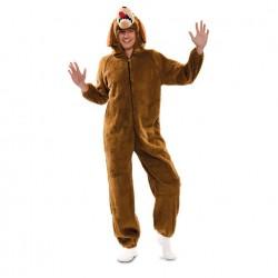 Disfraz Perro Pachón