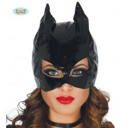 MASCARA DE GATA catwoman