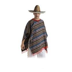 Poncho Mejicano Calidad