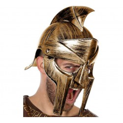 Casco Gladiador