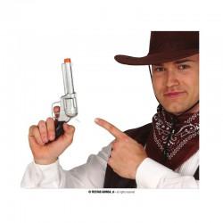 Pistola Vaquero 24 cm.