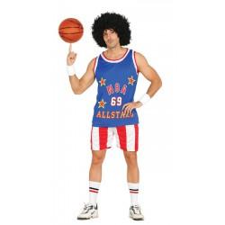 Disfraz Jugador Baloncesto...