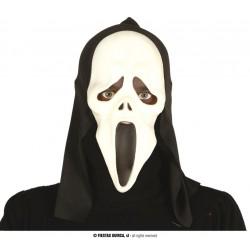 Careta Scream Fantasma