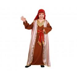Disfraz Hebrea.