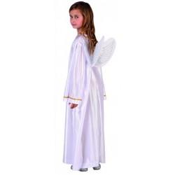 Angel con alas