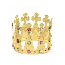 Corona rey metal ALTA